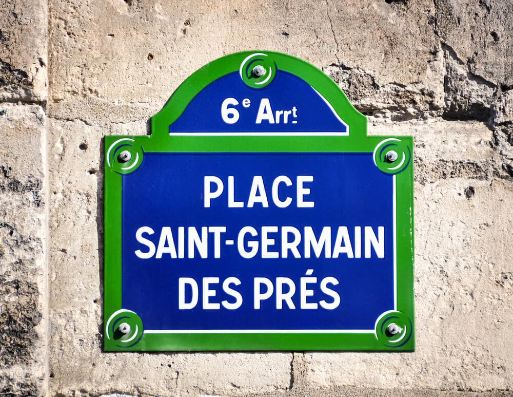 Hotel pas cher Saint germain