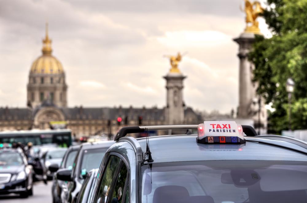 réservation de taxi Avignon