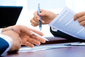 Acte de cession de parts sociales, document essentiel à la sécurité juridique des parties