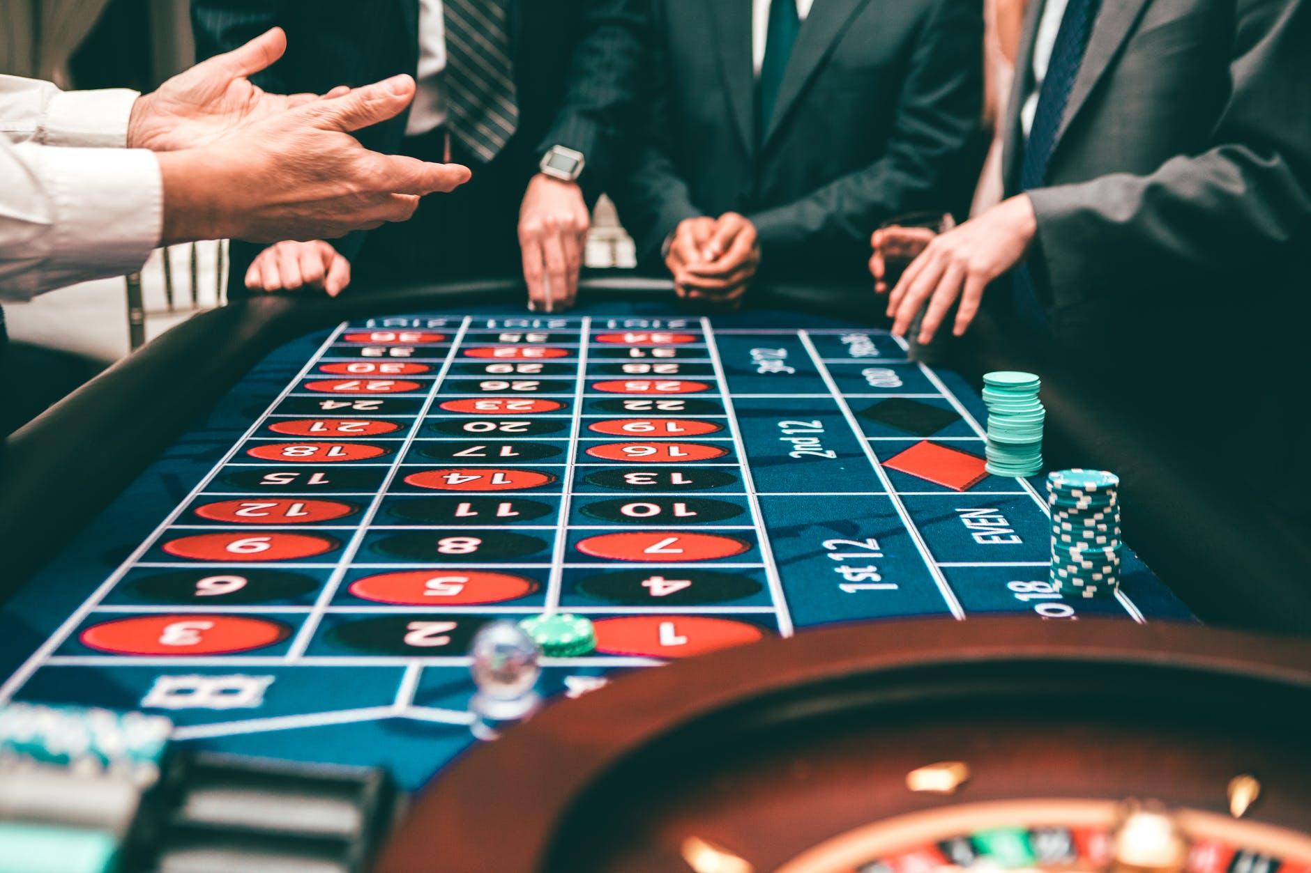 Casino en ligne jouez dans des conditions préférentielles