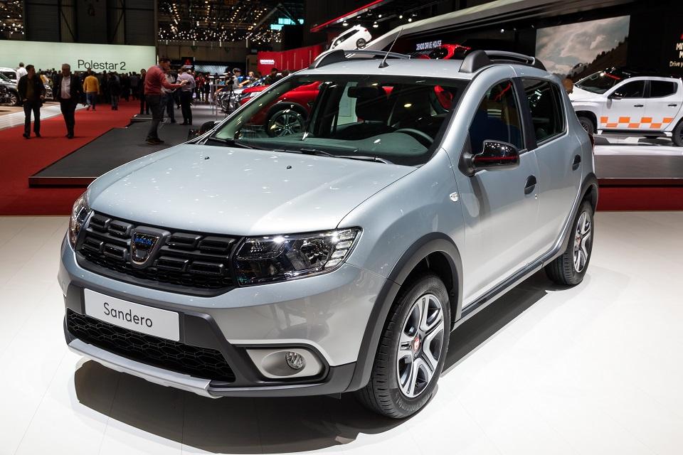 Tout savoir sur la nouvelle Dacia Sandero