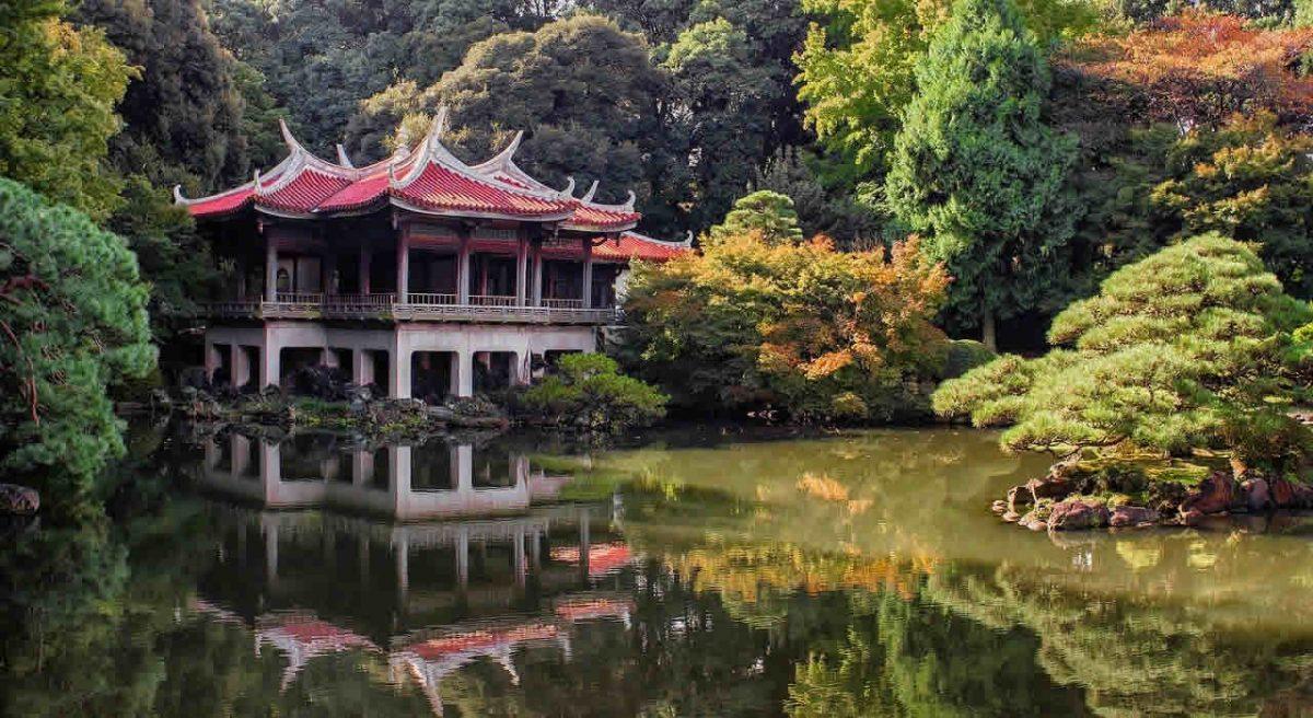 Japon : trouver un hébergement