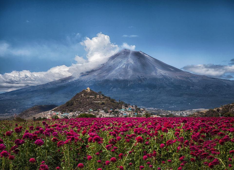 Séjour à deux : top 3 des destinations à ne pas manquer au Mexique