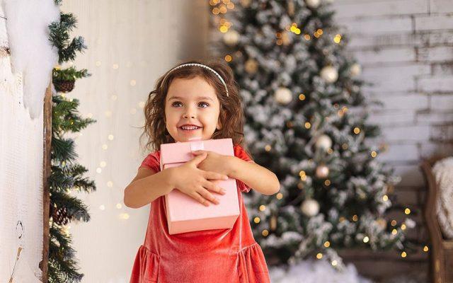 idées de cadeaux pour une petite fille