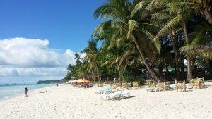 Partir aux Philippines à la (re)découverte de l'île paradisiaque de Boracay
