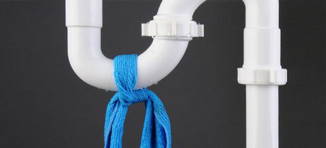 urgence sur une fuite d'eau