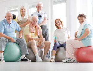 Metadescription : Les habitudes saines pour les seniors
