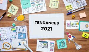 tendances en marketing en 2021