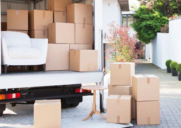 Les tâches à accomplir avant le déménagement