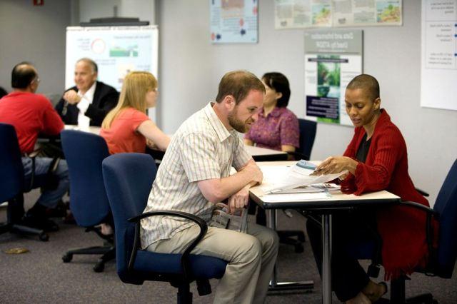 Assurez la préparation de votre entretien d'embauche